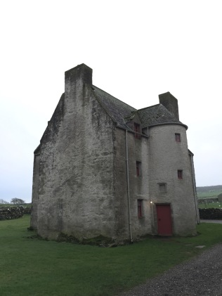 Old Place of Monreith