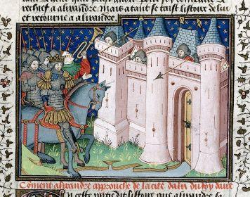 manuscript-images-medieval-castles