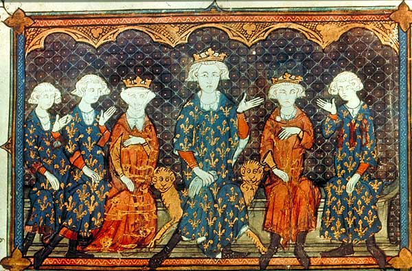Philip_iv_and_family
