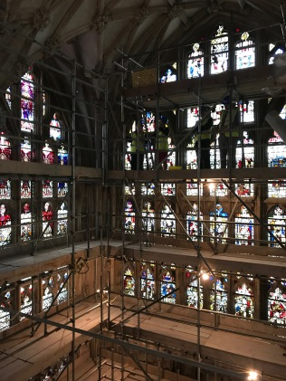 The East Window