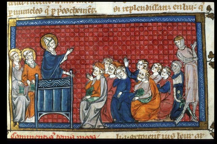 EHFA medieval-bishop